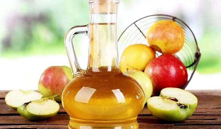 Рецепты лечения подагры при помощи яблочного уксуса