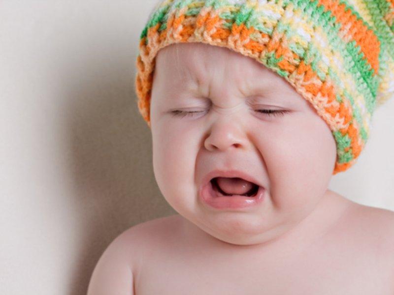 Алопеция или облысение у детей
