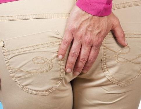 Быстрое лечение геморроя в домашних условиях