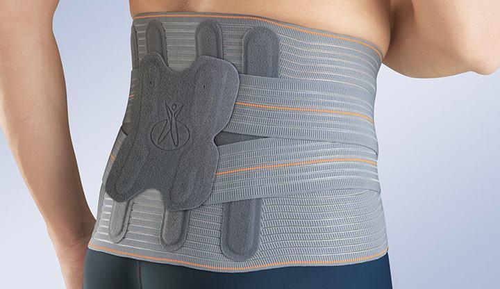Особенности выбора и использования корсета для правильной осанки спины