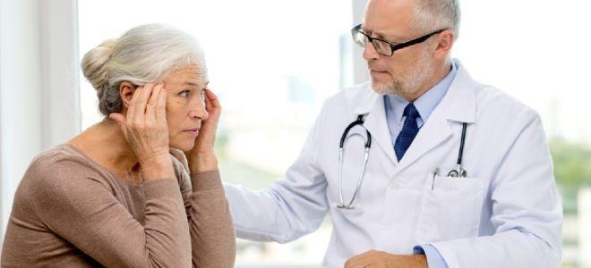 Диагноз ставится на основании жалоб больного и подтверждается инструментальными исследованиями.