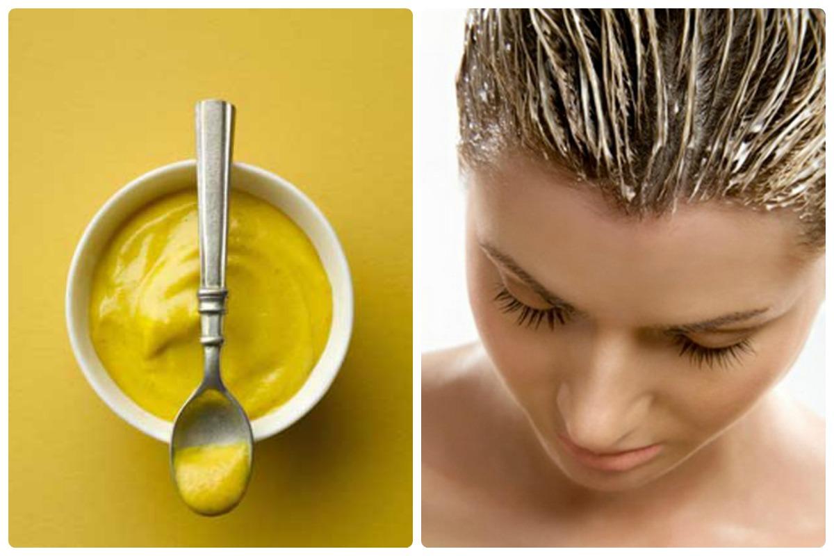 Выбираем эффективные маски для роста волос в домашних условиях