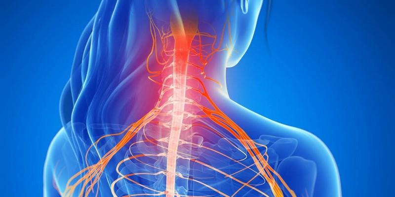 Симптоматические проявления и диагностические мероприятия унковертебрального артроза