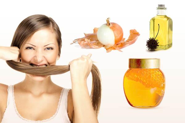 Как подобрать для своего типа волос эффективную маску от выпадения