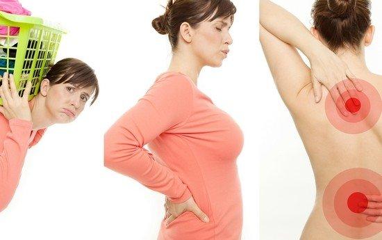 Какими способами быстро и эффективно восстановить сорванную спину