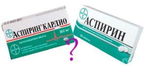 Инструкция по правильному применению лекарства Аспирин