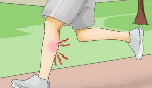 Почему на ноге дергается мышца,Post navigation,Свежие записи