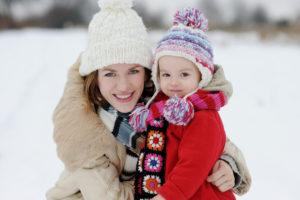 Причины и способы устранения поясничных болей после родов