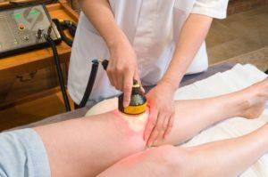 Симптомы и лечение препателлярного бурсита