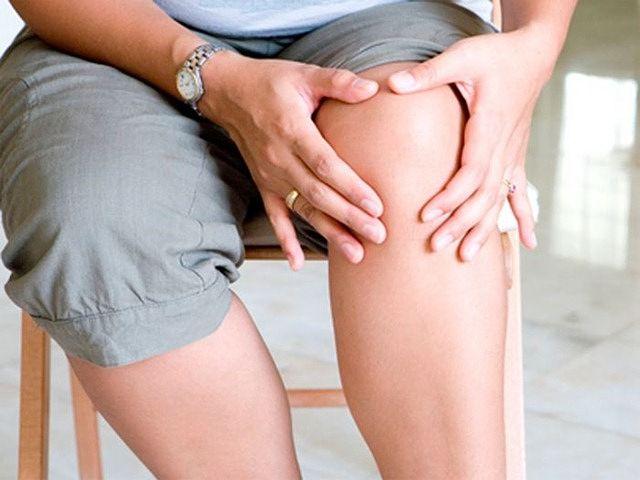 Как правильно делать массаж при артрозе коленного сустава