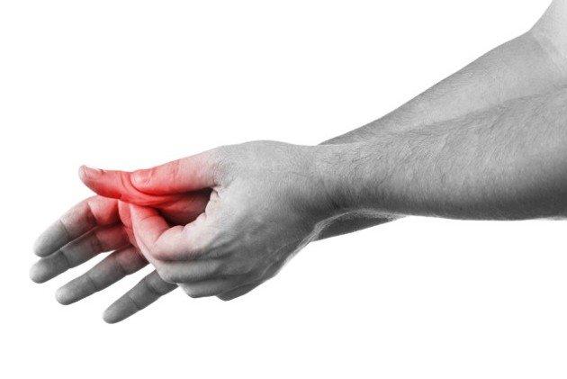 Причины, симптомы и лечение стенозирующего лигаментита