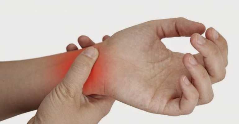 Особенности лечения тендовагинита лучезапястного сустава