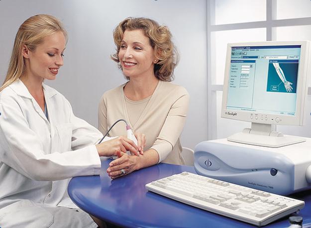 Разница между заболеваниями остеопения и остеопороз