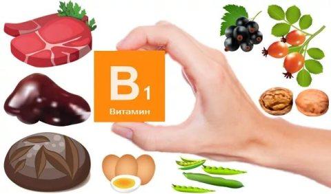Нехватка каких витаминов приводит к выпадению волос