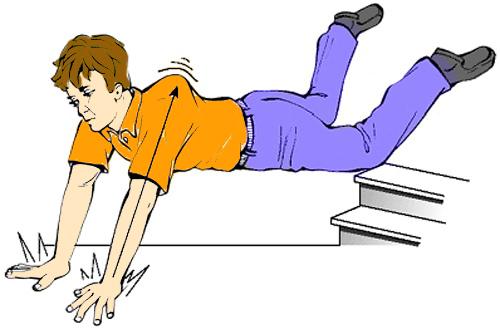 Чрезмыщелковый перелом плечевой кости со смещением и без смещения у детей