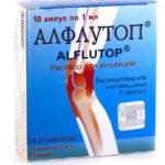 Препарат для коррекции метаболизма в хрящах Мукосат
