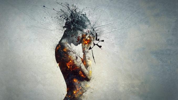Затяжные стрессы и переутомление.