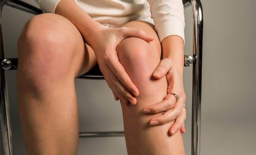 Диагностика и профилактика двустороннего гонартроза коленного сустава