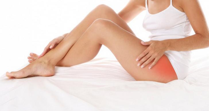 Основные симптомы и методы лечения артрита тазобедренного сустава