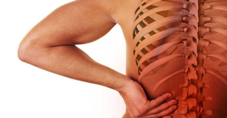 Отличительные признаки разных степеней остеохондроза позвоночника