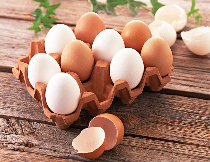 Маски для волос от выпадения в домашних условиях из яиц
