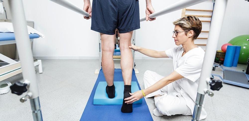 Методы лечения артроза коленного сустава