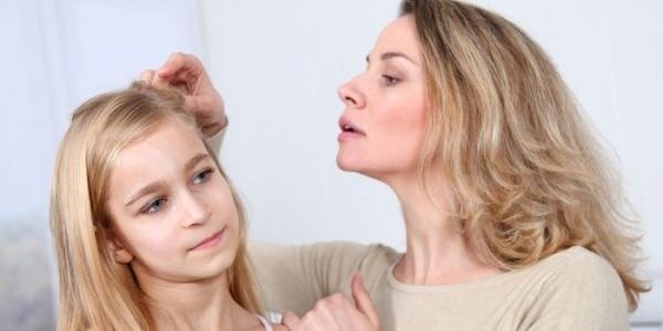 Проверка на вшивость или Как понять, что у тебя вши