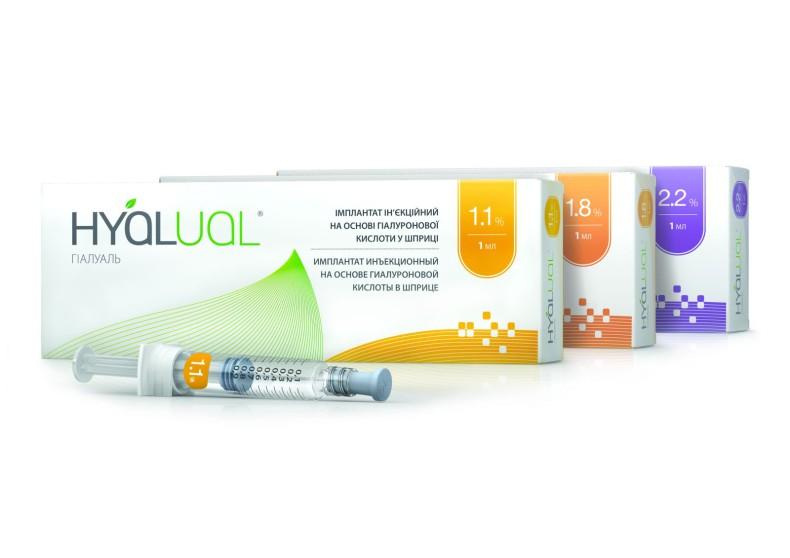 Все о пользе гиалуроновой кислоты для суставов