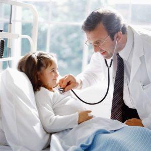 Педиатрическая ревматология и ювенильный идиопатический артрит