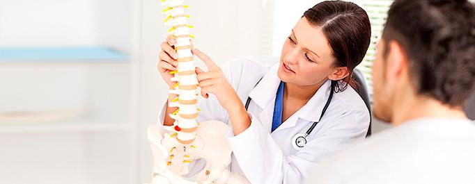 Причины возникновения и методы лечения дорсопатии грудного отдела позвоночника