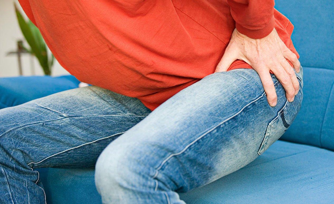 Диагностика и методы лечения остеохондроза копчика