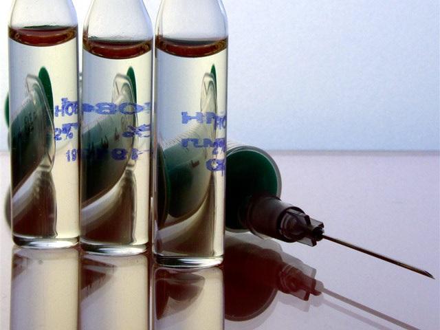 Сильный анестетик, способный вызвать наркозависимость — Промедол