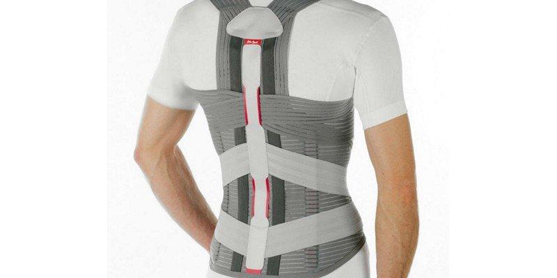 Нужно ли носить корсет при остеохондрозе?