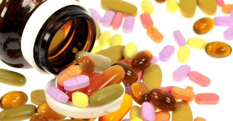 Какие витамины нужно пить для укрепления суставов