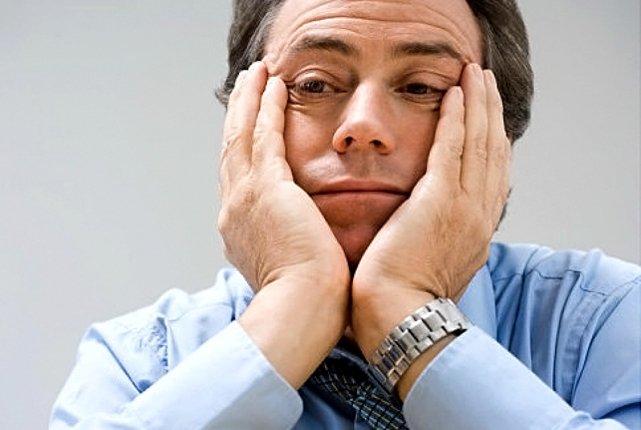 Облысение у мужчин признаки и симптомы