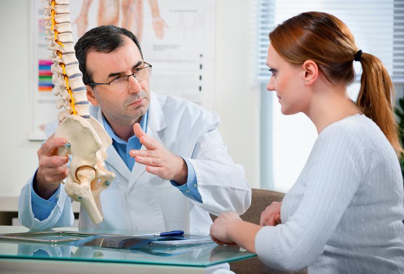 Как вылечить спондилоартроз пояснично-крестцового отдела позвоночника?