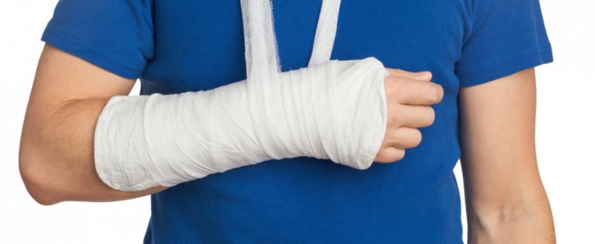 Особенности лечения при переломе предплечья