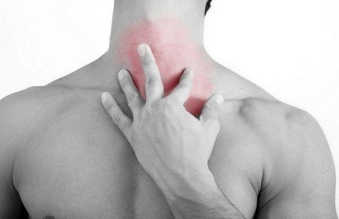 Ощущение кома в горле при остеохондрозе шейного отдела