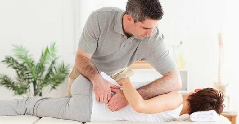 Лечение грыжи поясничного отдела позвоночника в санаториях