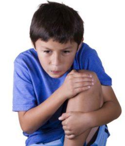 Лучшие мази для лечения болей в коленных суставах