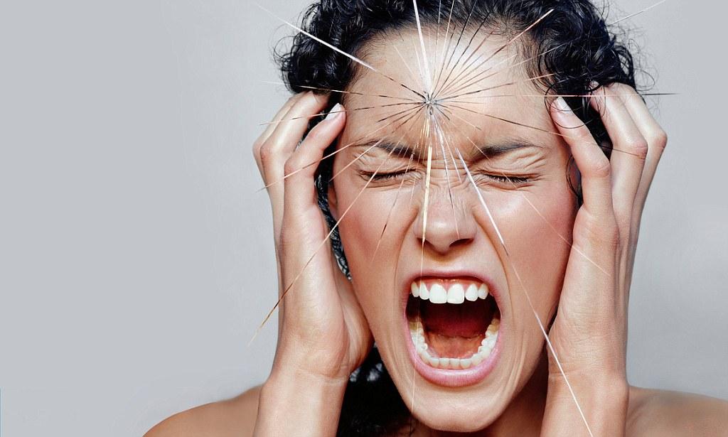 Появление вшей на нервной почве при сильных стрессах и потрясениях