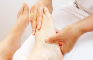 Диагностика и методы лечения полиартрита ног
