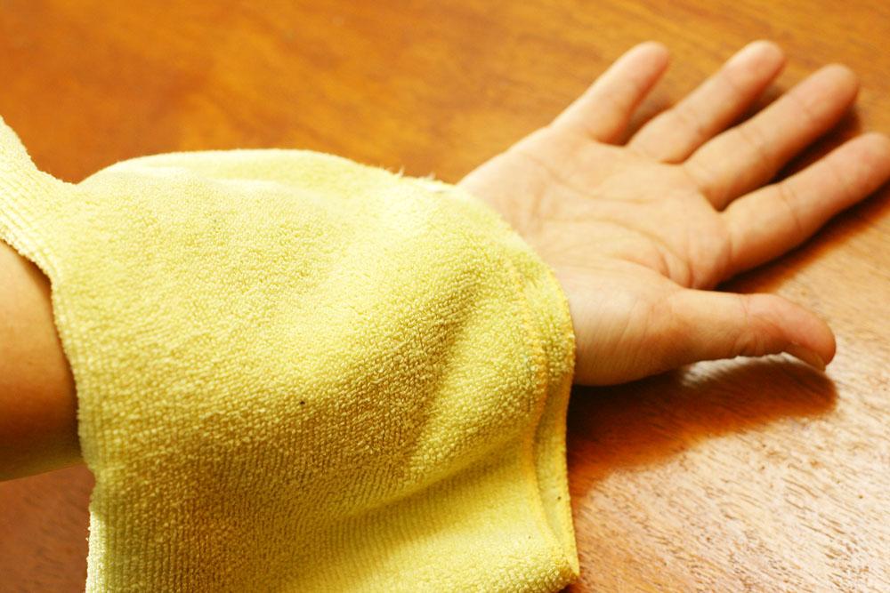 Когда и как используется в терапии озокерит