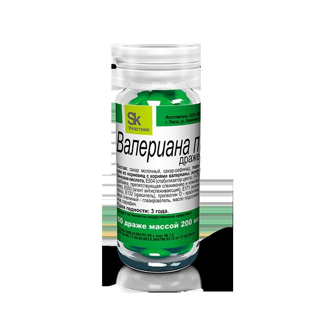 Препарат растительного происхождения, широко известный в медицине и применяемый уже несколько десятилетий для лечения нервных расстройств различной этиологии.